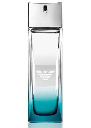 Emporio Armani Diamonds for Men Summer Edition Giorgio Armani dla mężczyzn