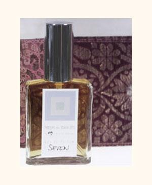 Seven DSH Perfumes dla mężczyzn