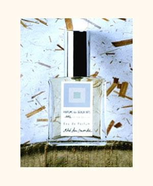 The´ du Monde DSH Perfumes для женщин
