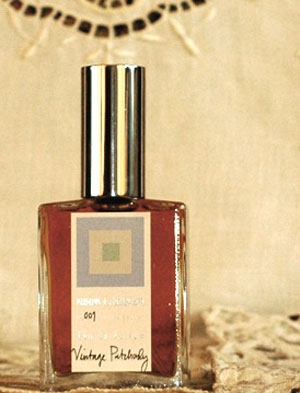 Vintage Patchouly DSH Perfumes unisex
