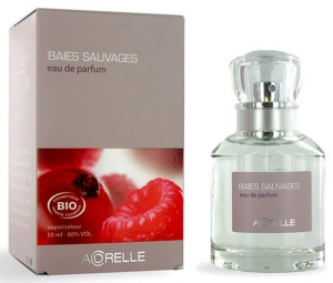 Baies Sauvages Acorelle para Mujeres