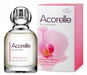 Orchidee Blanche Acorelle para Mujeres