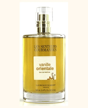 Vanille Orientale Laurence Dumont for women