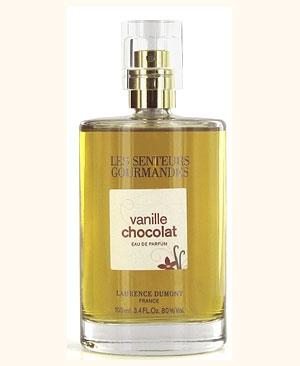 Vanille Chocolat Laurence Dumont de dama