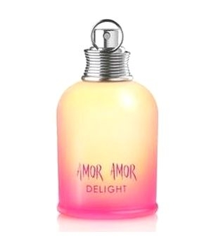 Amor Amor Delight Cacharel Feminino
