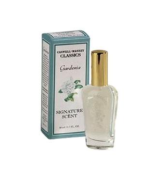 Gardenia Caswell Massey de dama