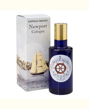 Newport Caswell Massey para Hombres y Mujeres