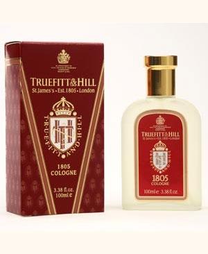 1805 Truefitt & Hill de barbati