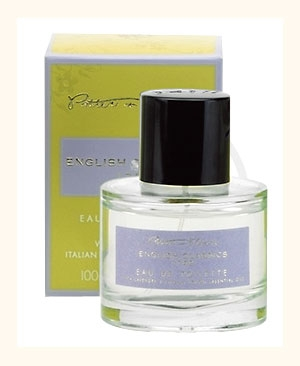 Lavender and Italian Lemon Potter & Moore para Mujeres