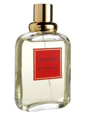 L`Interdit 2003 Givenchy for women