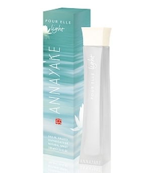 Annayake Pour Elle Light Annayake for women