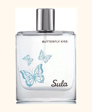 Sula Butterfly Kiss Susanne Lang für Frauen