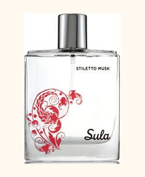 Sula Stiletto Musk Susanne Lang for women