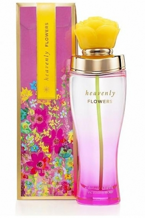 Dream Angels Heavenly Flowers Victoria`s Secret para Mujeres