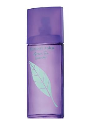 Green Tea Lavender Elizabeth Arden de dama