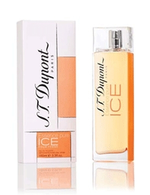 S.T. Dupont Essence Pure ICE Pour Femme S.T. Dupont Feminino