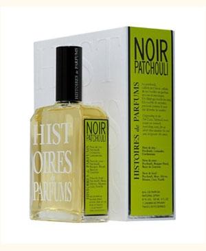 Noir Patchouli Histoires de Parfums unisex