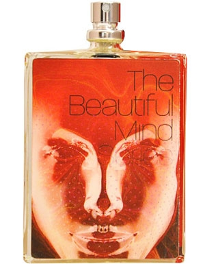 Intelligence & Fantasy The Beautiful Mind Series Feminino