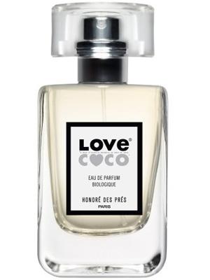 Love Coco Honore des Pres de dama