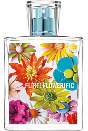 Flowerific Flirt! für Frauen