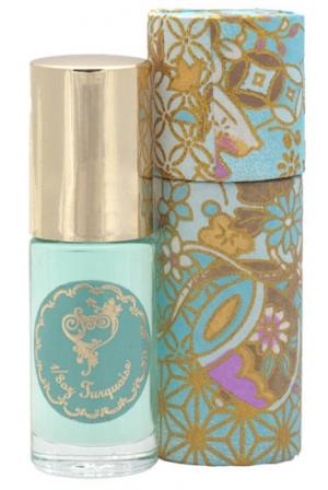 Turquoise Sage Machado für Frauen