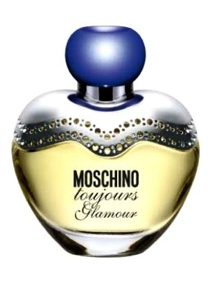 Toujours Glamour Moschino for women