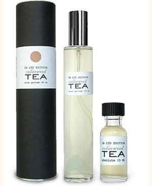 Cedarwood Tea CB I Hate Perfume unisex