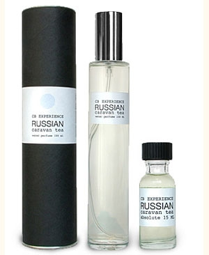 Russian Caravan Tea CB I Hate Perfume unisex
