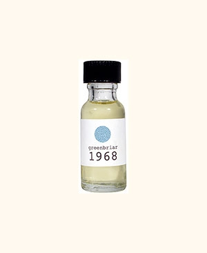 Greenbriar 1968 CB I Hate Perfume para Hombres y Mujeres