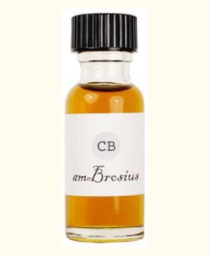 AmBrosius CB I Hate Perfume unisex