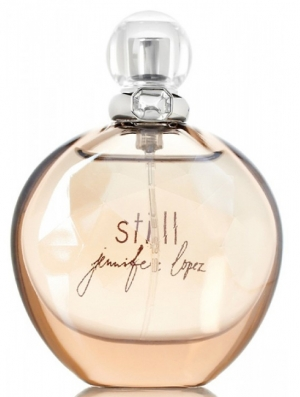 Still jennifer lopez perfume a fragrance for women 2003 for Jennifer lopez still perfume