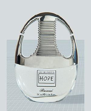 Hope Rasasi dla kobiet
