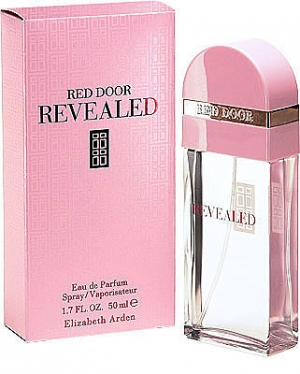 Red Door Revealed Elizabeth Arden Feminino