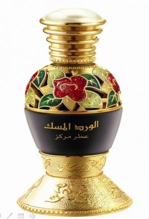 Al Ward Al Musk Rasasi для мужчин и женщин