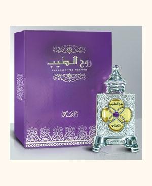 Ruh Al Teeb Rasasi pour femme