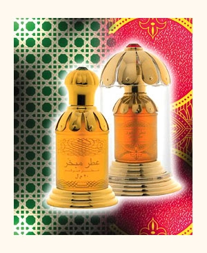 Attar Mubakhar Rasasi for women and men