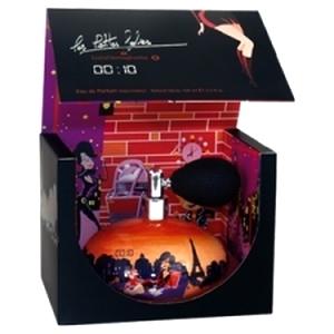 Les Petites Folies 00:10 Lulu Castagnette für Frauen