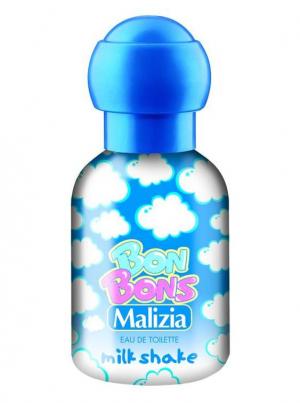 Malizia Bon Bons Milk Shake Mirato de dama