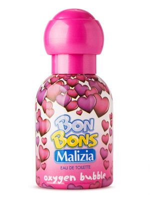 Malizia Bon Bons Oxygen Bubble Mirato for women