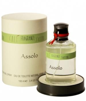 Assolo Cale Fragranze d'Autore für Frauen und Männer