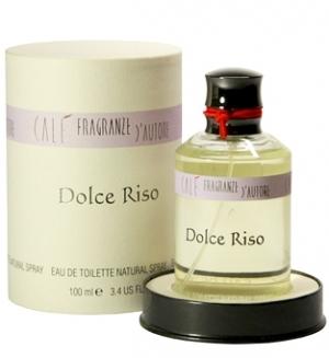 Dolce Riso Cale Fragranze d'Autore für Frauen und Männer