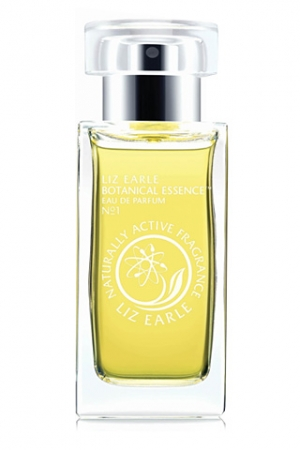 Botanical Essence No.1 di Liz Earle da donna