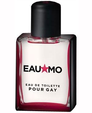 Eau Mo Pour Gay Perfumes Hedoné pour homme