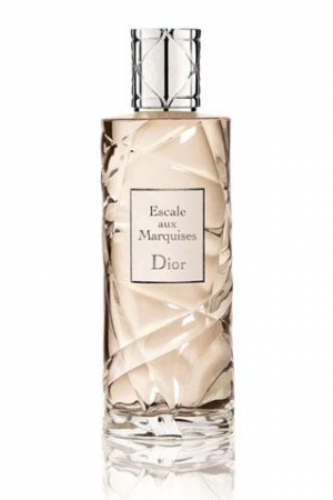 Cruise Collection Escale Aux Marquises Christian Dior Feminino
