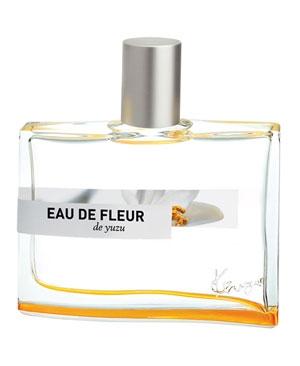 Les Eaux de Fleur Collection - Eau de Fleur de Yuzu Kenzo für Frauen