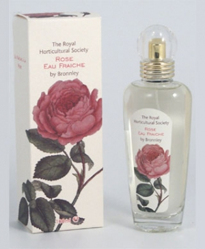 Rose Eau Fraiche Bronnley for women