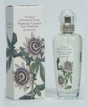 Passion Flower Eau Fraiche Bronnley for women