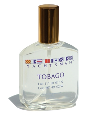 Tobago Yachtsman unisex