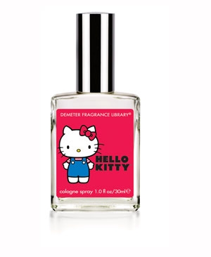 Hello Kitty Demeter Fragrance для женщин