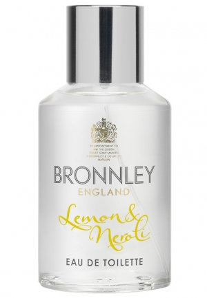 Lemon & Neroli Bronnley unisex